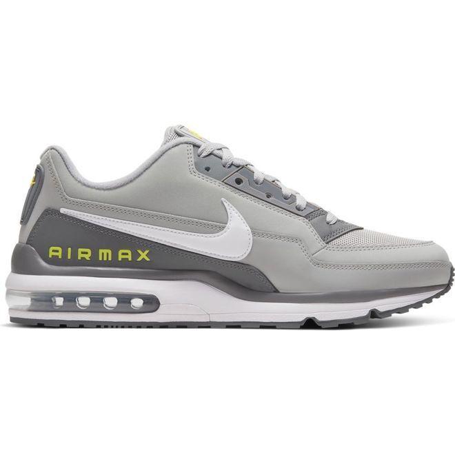 Grijze heren sneakers Nike Air Max LTD 3 - CU1925 001