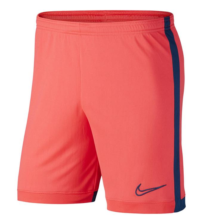 Oranje trainingsbroekje Nike Dri-Fit Academy - AJ9444 644