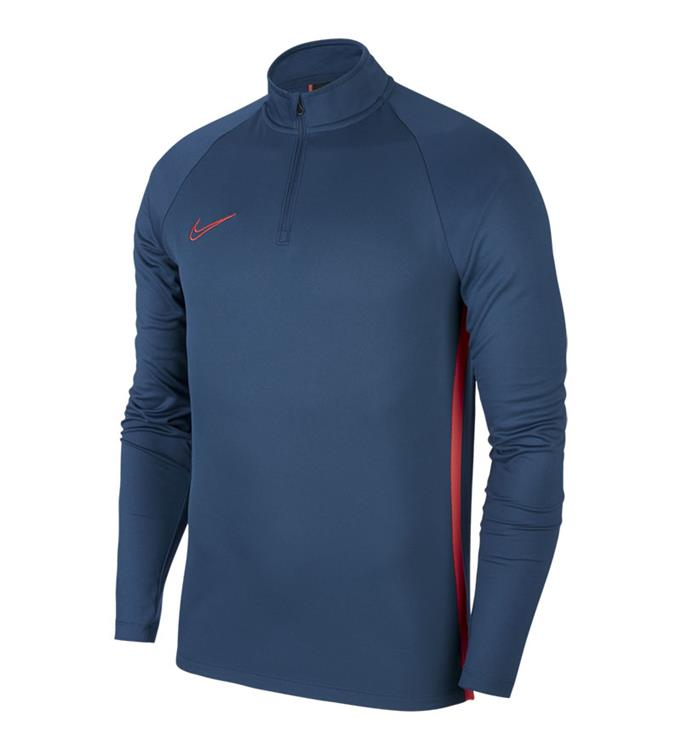 Groene trainingstop Nike Dri-Fit Academy - AJ9708 432