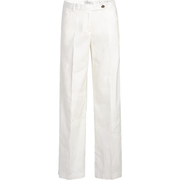 Witte dames broek Summum Woman - 4S1897-11118 110