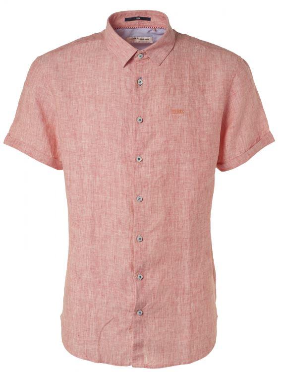 Roze heren overhemd No Excess - 95460307 172