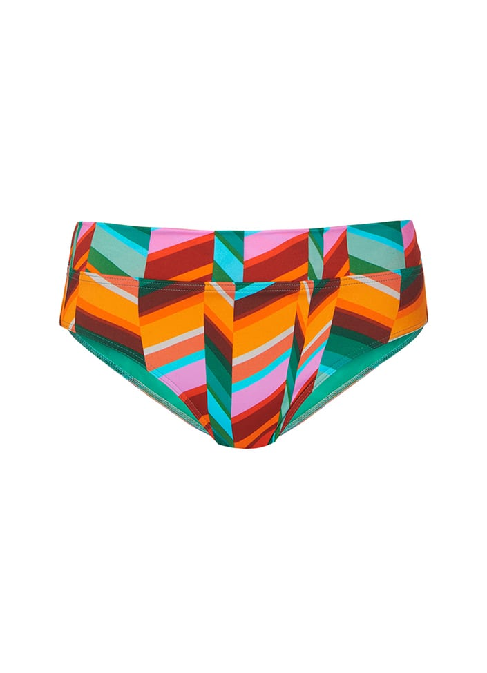 Multi kleurig bikinibroekje Cyell Portofino - 020224-7650