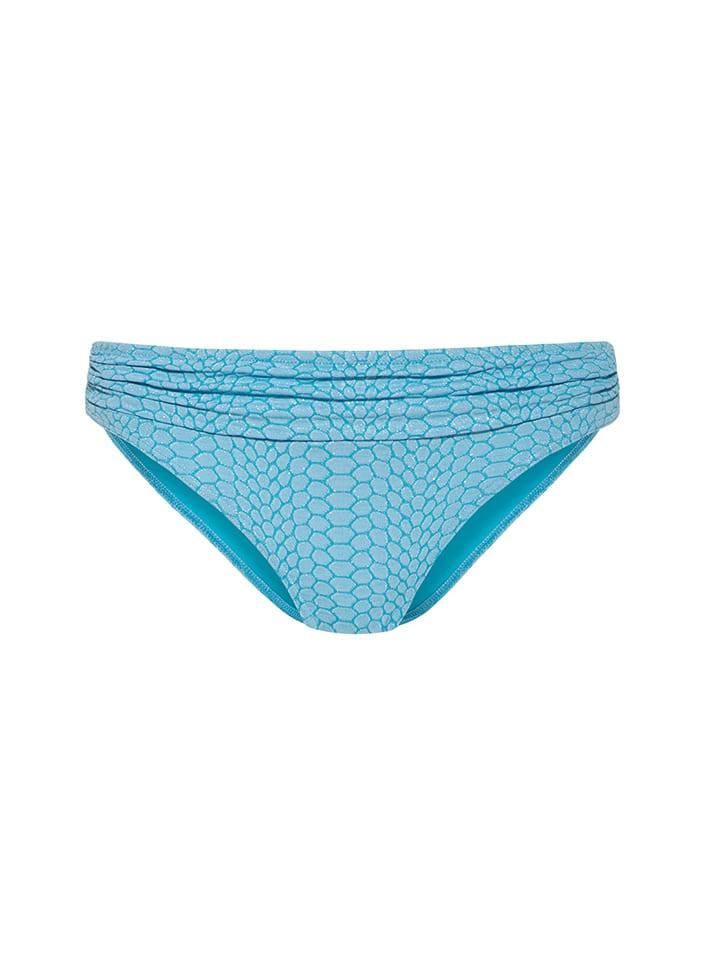 Blauw bikinibroekje Cyell Snake on - 020212-1320