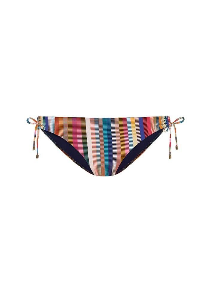 Multi kleurig Bikinibroekje Cyell Delhi Hot - 010220-9330