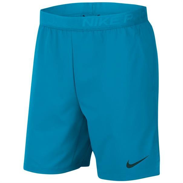 Blauw heren short Nike Flex - CJ19570-446
