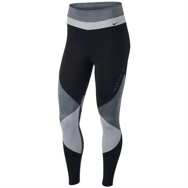 Zwarte dames tight Nike One - CJ2450-073