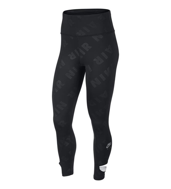 Zwarte dames Tight Nike Air Tight - CJ2149 010