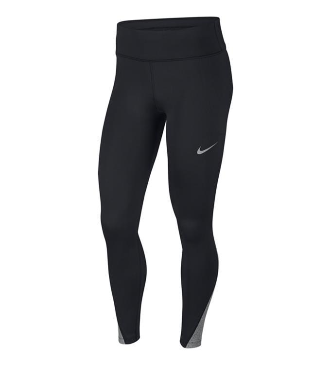 Zwarte dames tight Nike Fast Runway - CJ1901 010