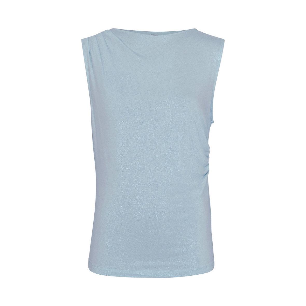 Blauwe dames top Gustav - 1561-0-9429