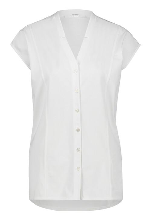 Witte dames top Penn & Ink - S20N740LTD
