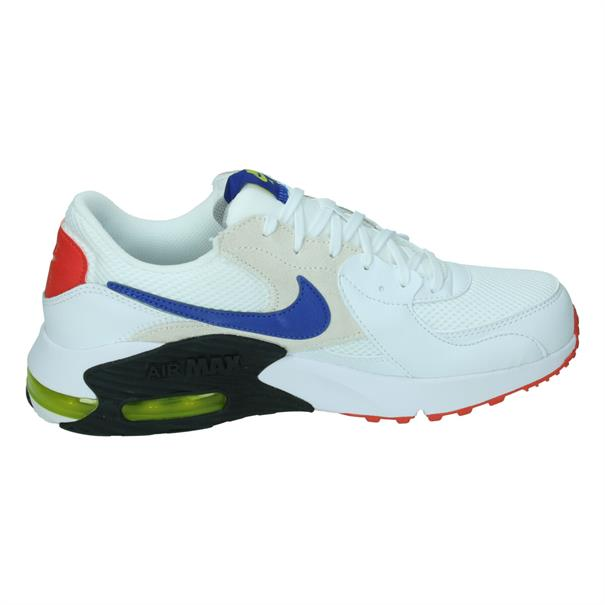 Witte heren sneakers Nike Excee - CD4165  101
