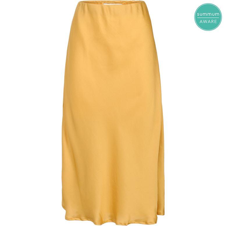 Gele dames rok Summum Woman - 6s1148 220