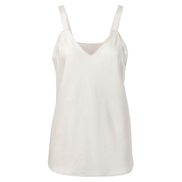 Witte dames top YAYA - 1901273 30002