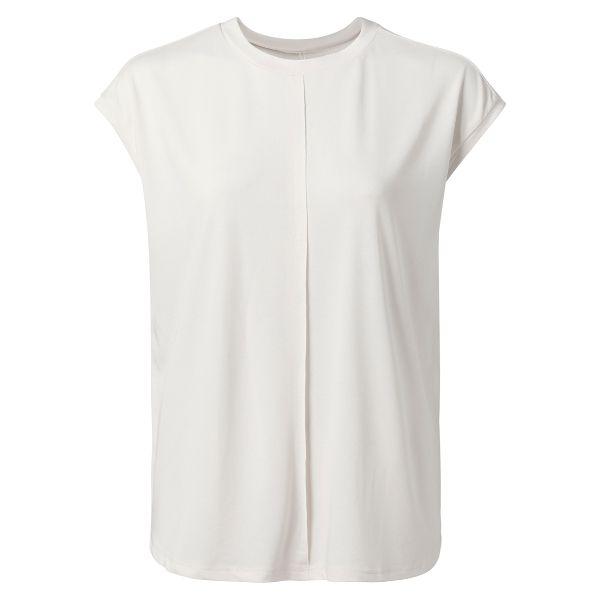 Witte dames top YAYA - 1919134-015 30002