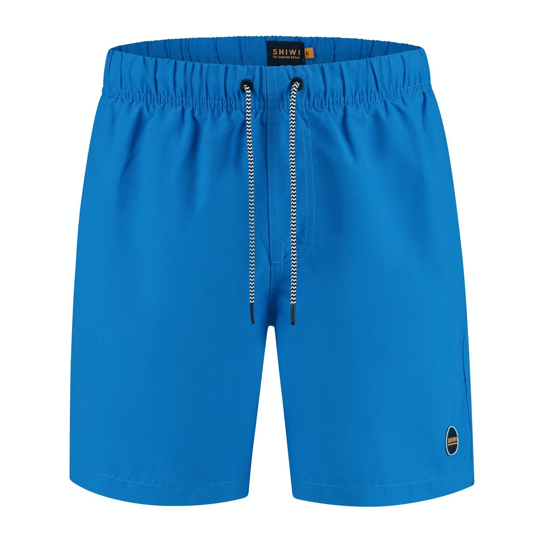Blauw heren zwemshort Shiwi - 4100111000-601