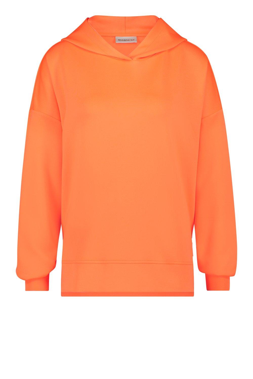 Oranje dames trui Penn&Ink - S20C101LTD