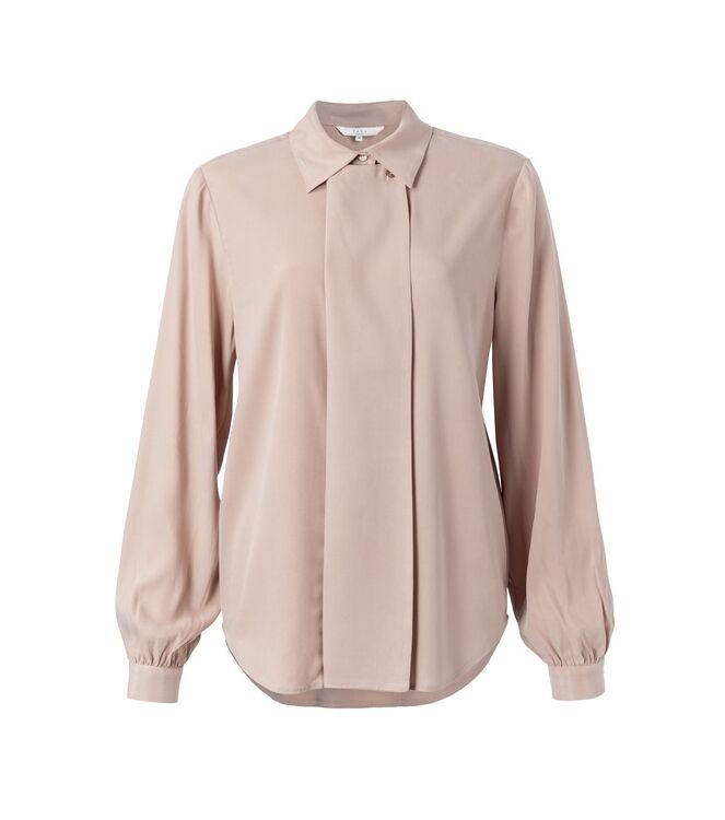 Roze dames top YAYA - 1101182-023