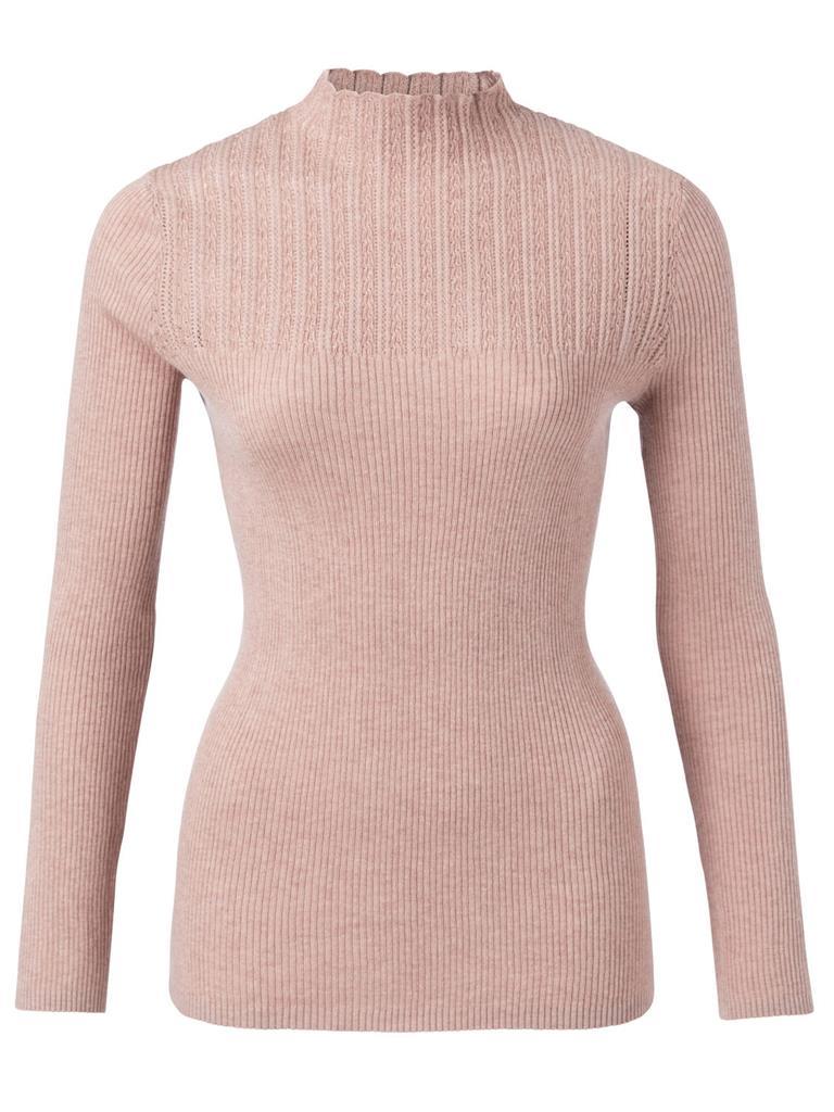 Roze dames top YAYA - 1000348-023 24104