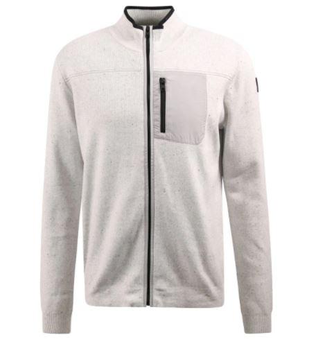 Wit heren vest Vanguard - VKC206373-7002