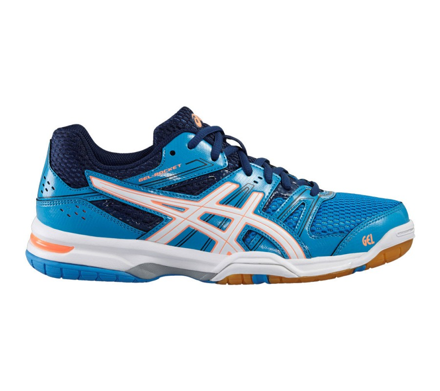 Indoorschoen Asics gel rocket 7 - B455N 4301