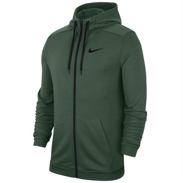 Groen heren vest Nike - CJ4317-337