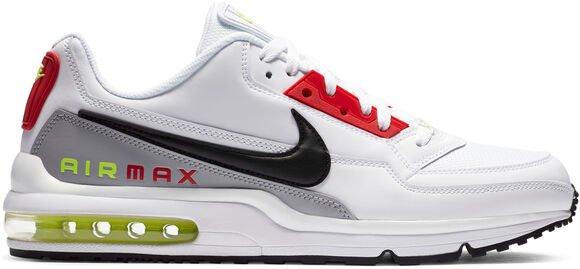 Witte heren Sneaker Nike Air Max Ltd 3 - CZ7554-100