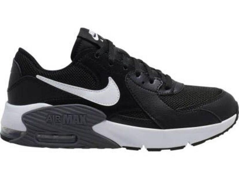 Zwarte kindersneakers Nike Air Max Excee GS - CD6894-001