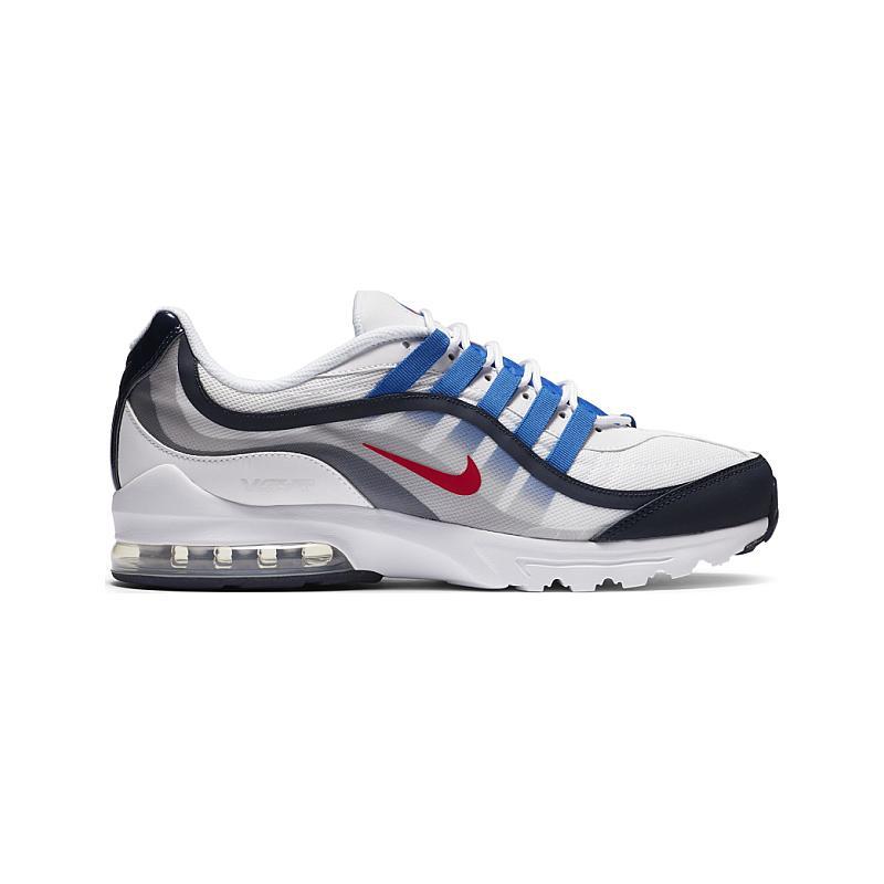 Witte heren sneakers Nike Air Max VG-R - CK7583-103