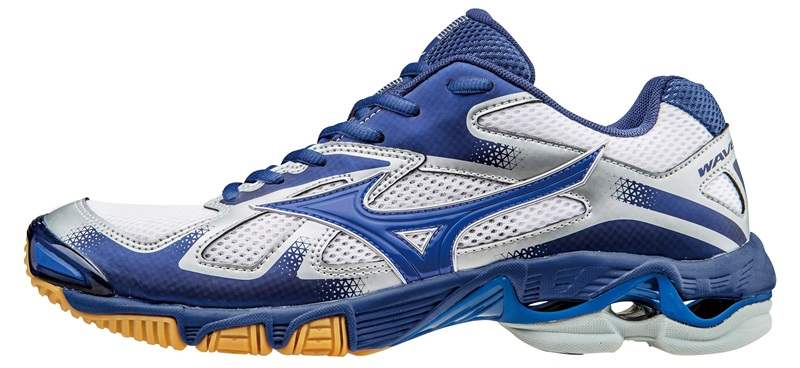 Heren indoorschoen Mizuno Wave bolt 5