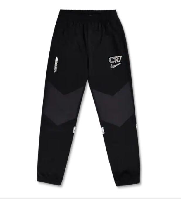Zwarte trainingsbroek kinderen Nike Dri-Fit Academy CR7 - CT2973-010