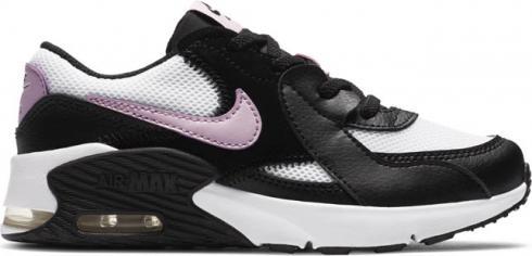 Zwart/witte kindersneakers Nike Air Max Excee - CD6894-004