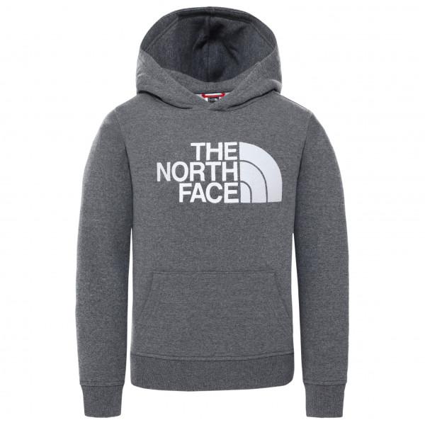 Grijze kindertrui The North Face - Drew Peak Junior