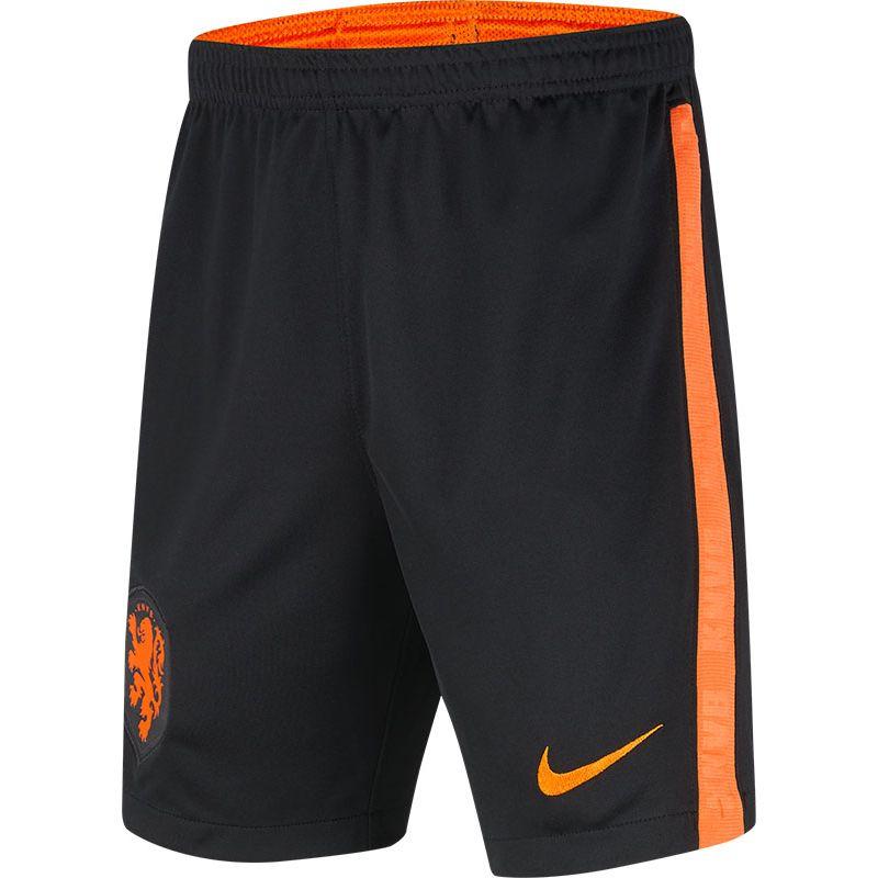 Nike x KNVB Nederlands Elftal Away Short Kinderen - CQ2370-010