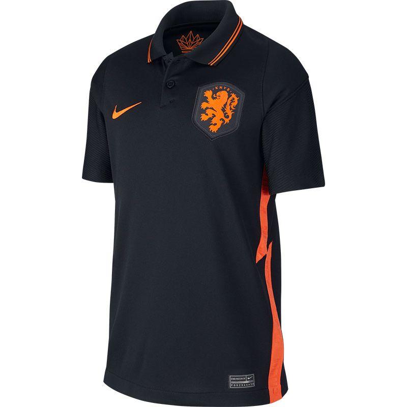 Nike X KNVB Nederlands Elftal Away Shirt Kinderen - CD1042-10