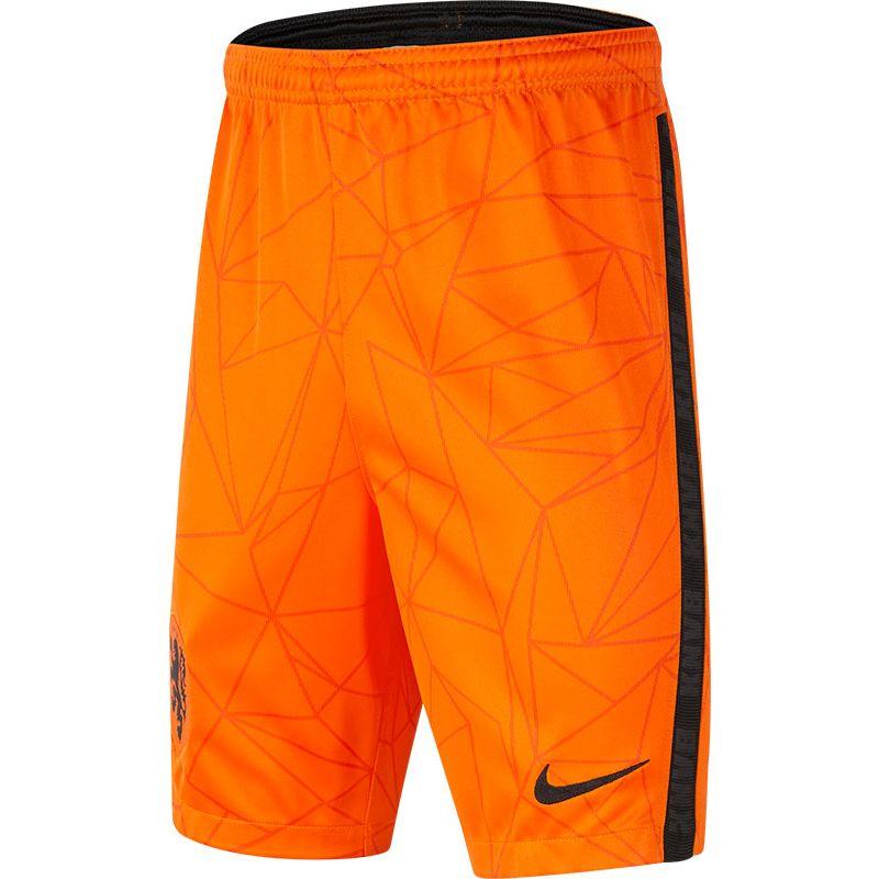 Nike X KNVB Nederlands Elftal Short Kinderen - CD1170-819