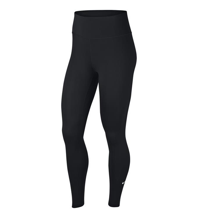 Zwarte dames fitness legging Nike AJ8827-010