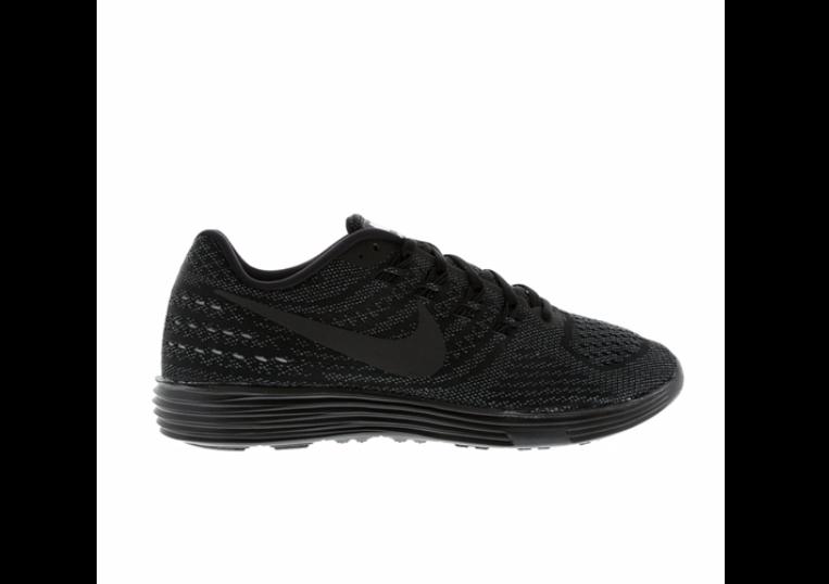 zwarte heren sneaker Nike LUNARTEMPO 2