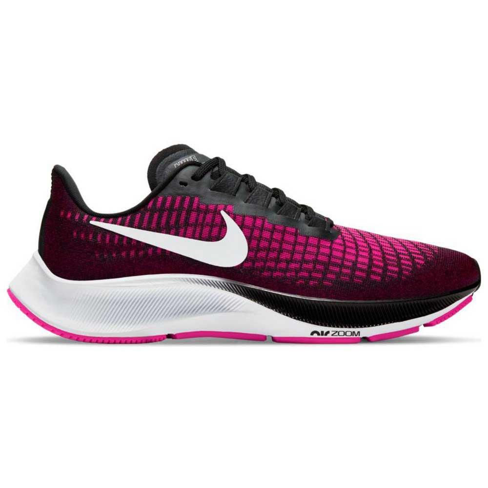 Roze dames hardloopschoenen Nike Air Zoom Pegasus 37 - BQ9647 008