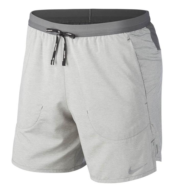 Grijze heren short Nike Flex Stride - CJ5459-068