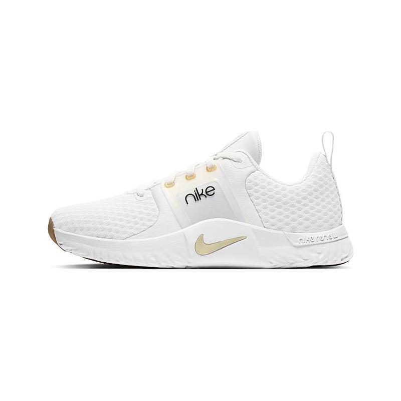 Zwarte dames trainingschoen Nike Renew Inseason Tr - CK2576-010
