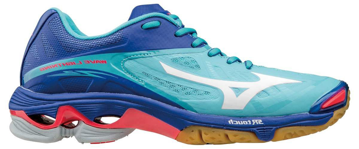 Dames indoorschoe Mizuno Wave Lightning Z2