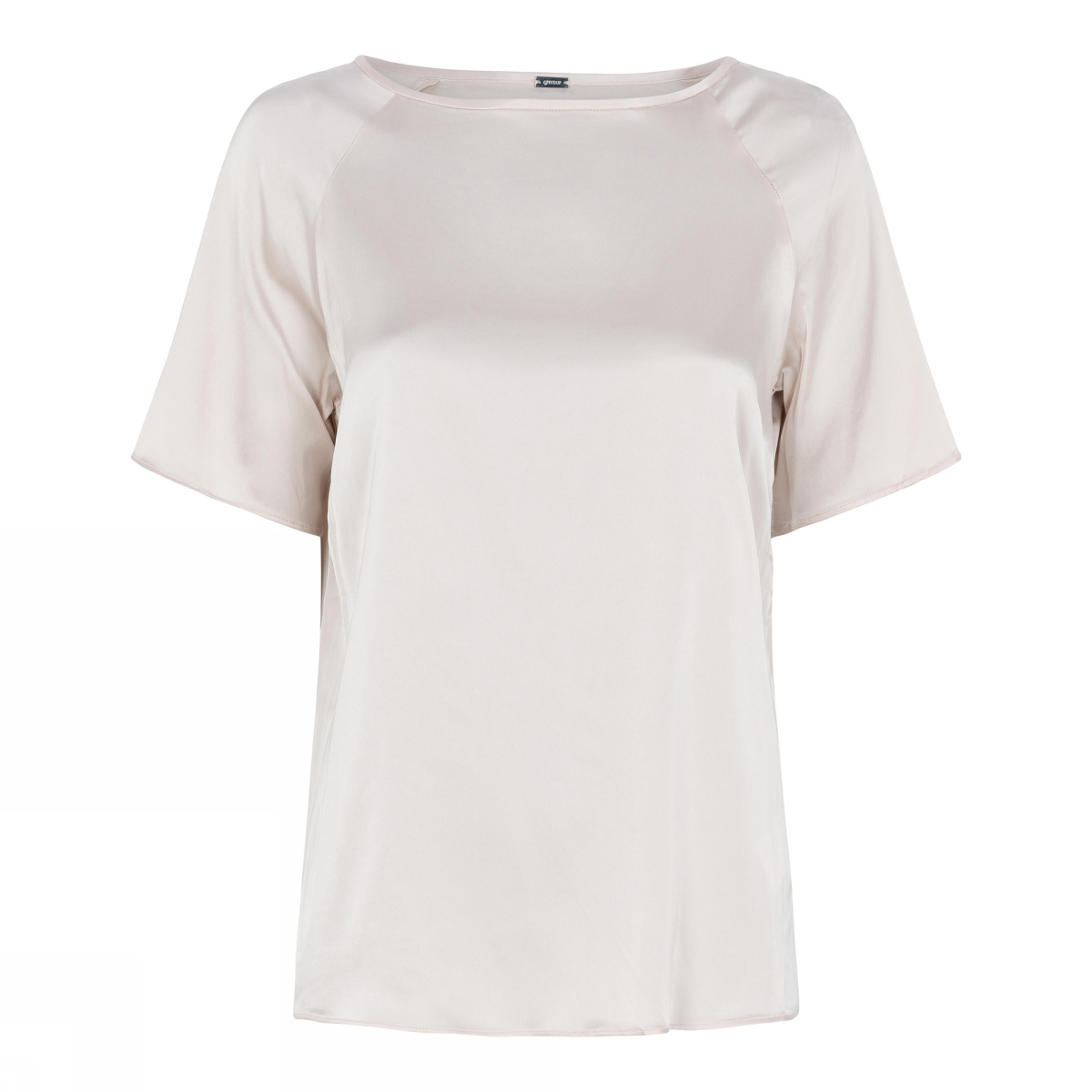 Lichtroze dames t-shirt Gustav - 7228-0-789