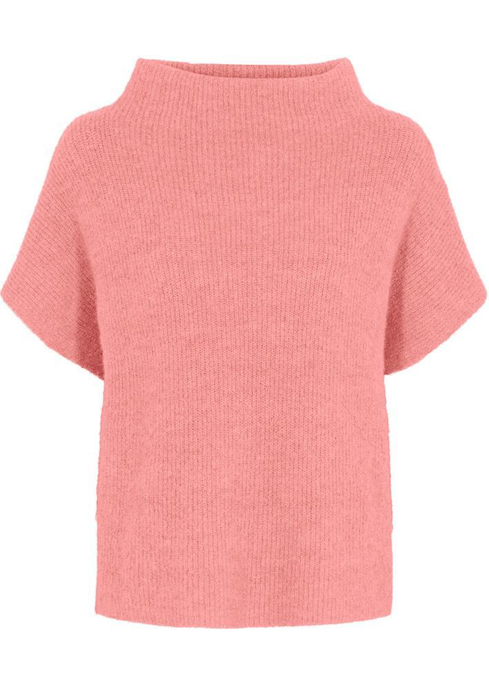 Roze dames trui Gustav - 3686-0-6023