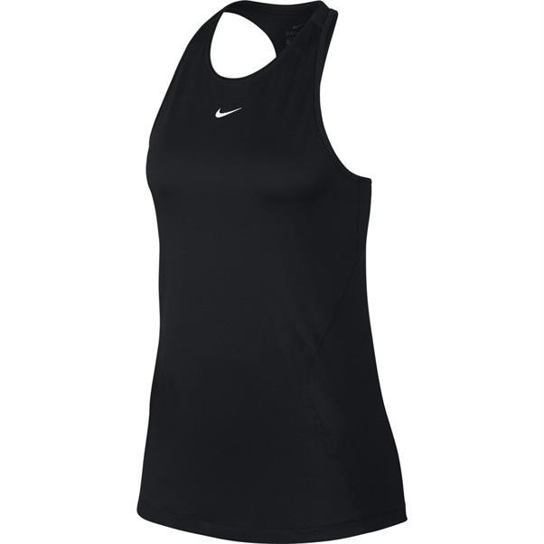 Zwarte dames tanktop Nike - CU9966-010