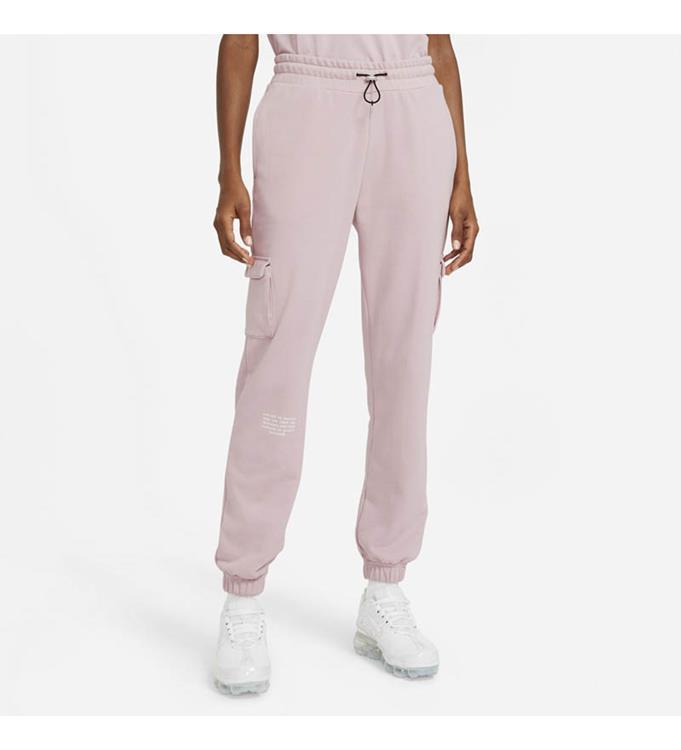 Roze dames trainingsbroek Nike - CZ8905-645