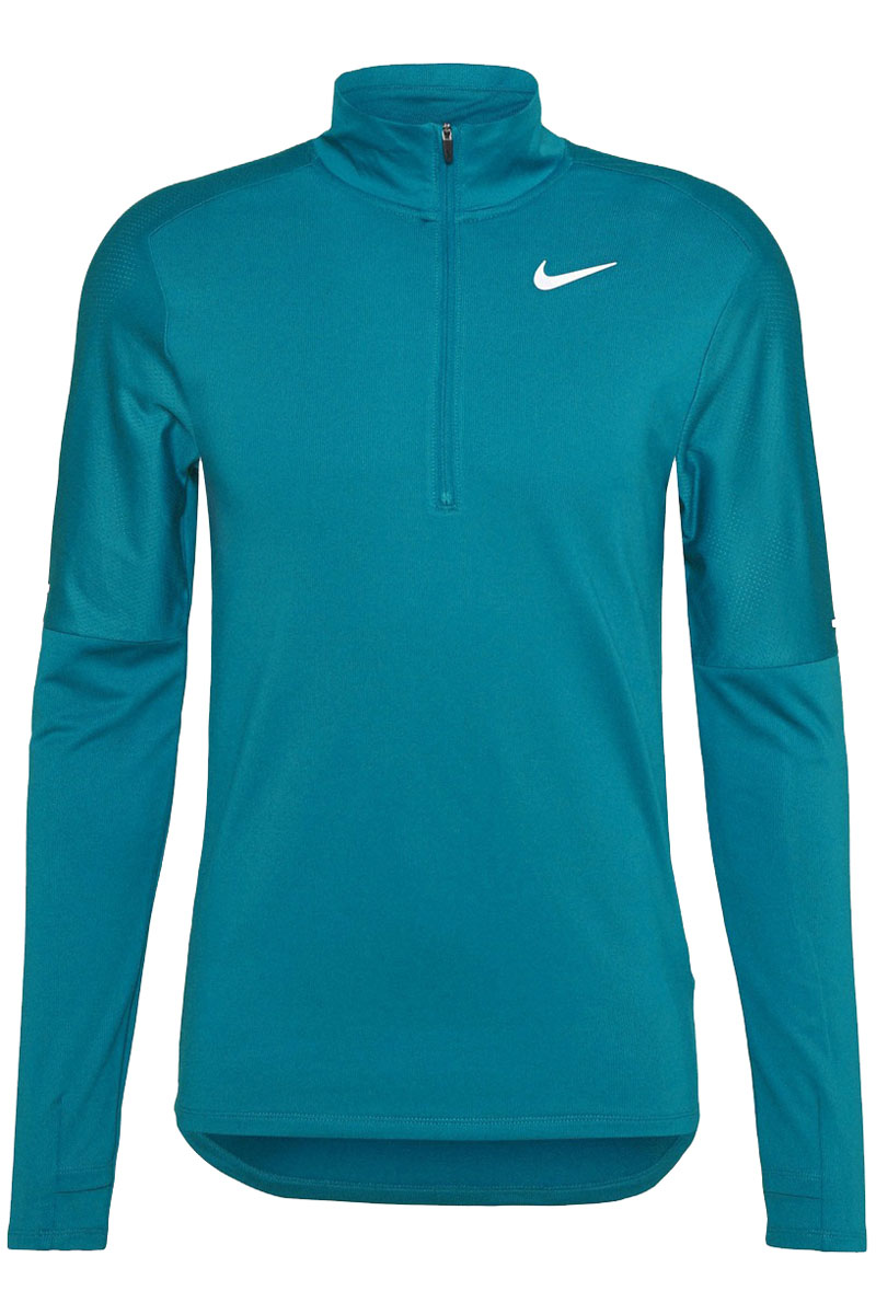 Lichtblauw heren t-shirt Nike - CU6073-467