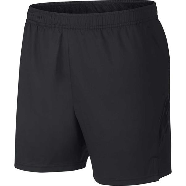 Zwart heren short Nike Challenger 7 - CZ9066-084