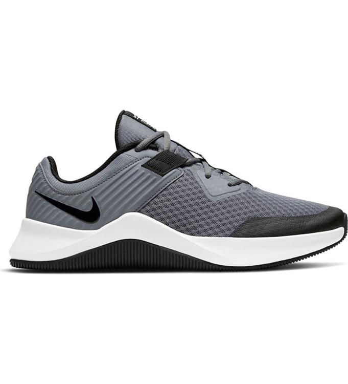 Grijze heren trainingsschoen Nike MC Trainer - CU3580-001