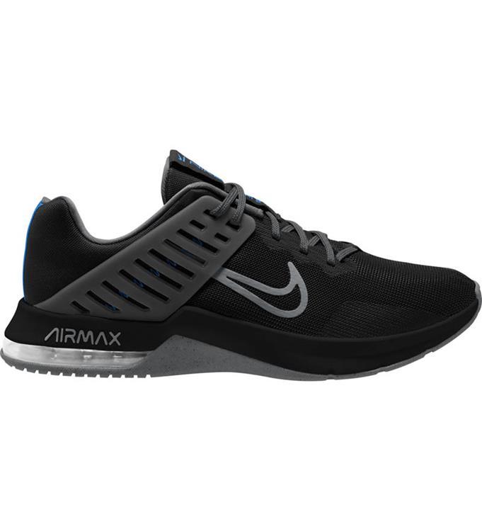 Zwart heren trainingsschoenen Nike Air MAx Alpha Tr3 -CJ8058-014