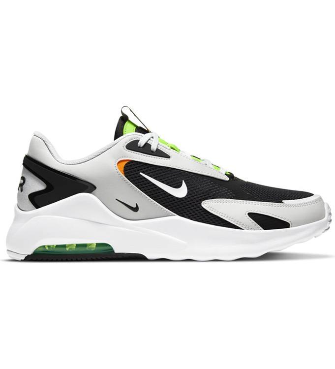Witte heren sneaker Nike Air Max Bolt - CU4151-002